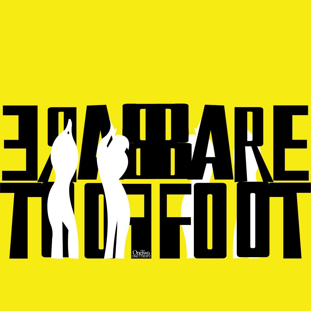 Barefoot CD