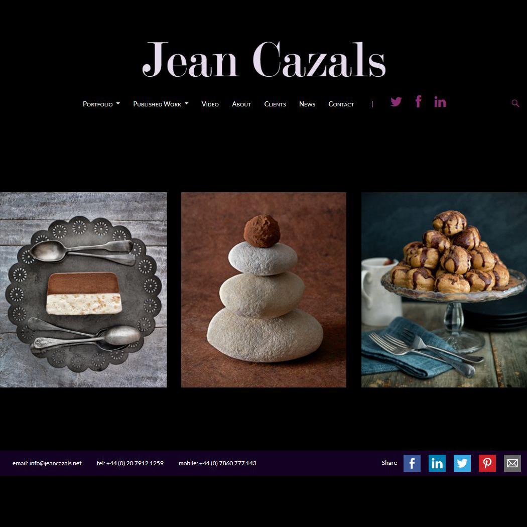 Jean Cazals