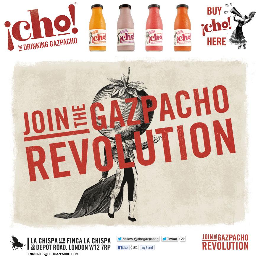 Chogazpacho