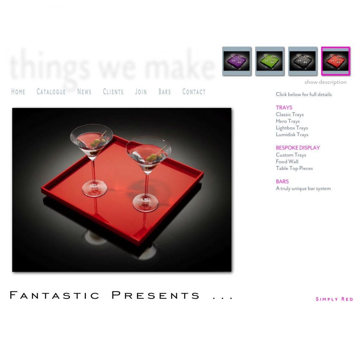 Fantastic Presents