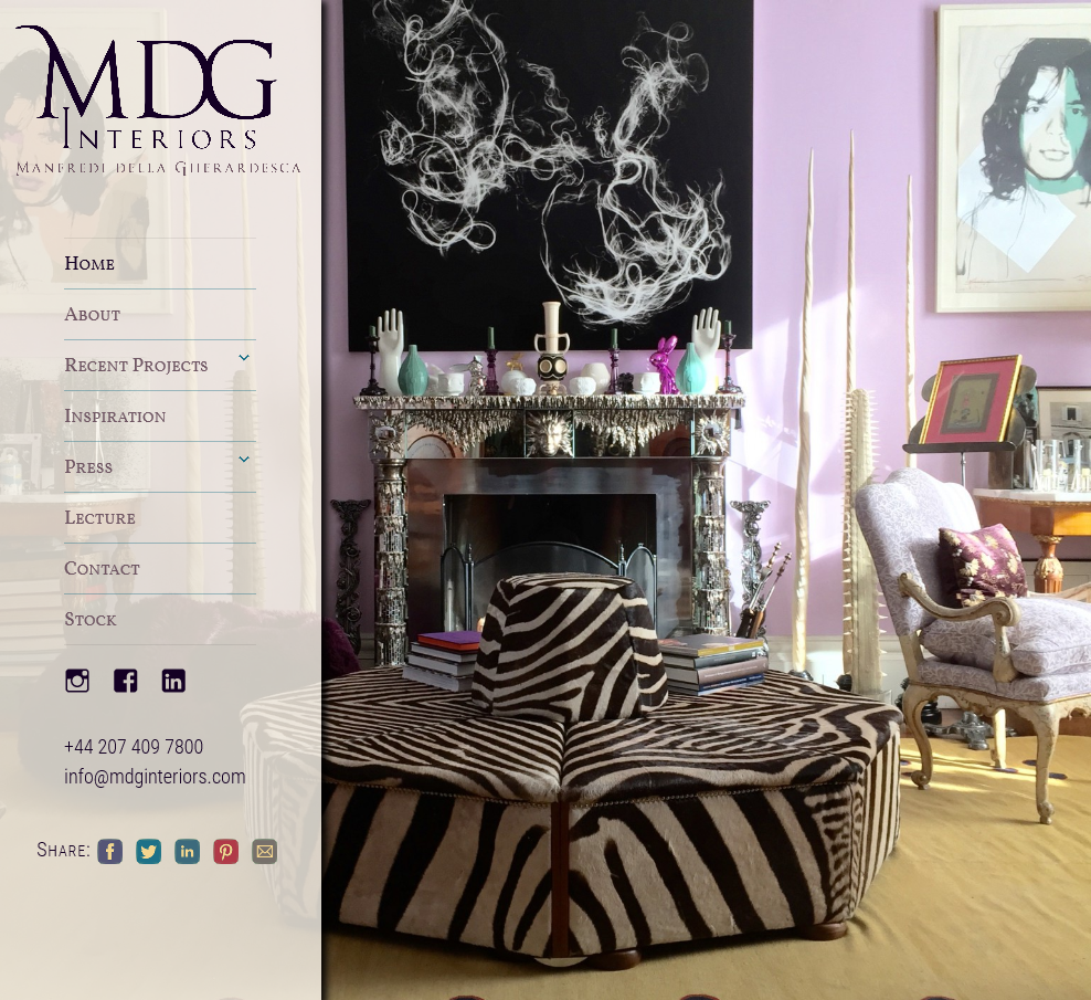 MDG Interiors