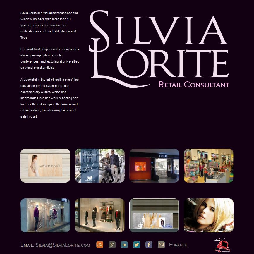 Silvia Lorite