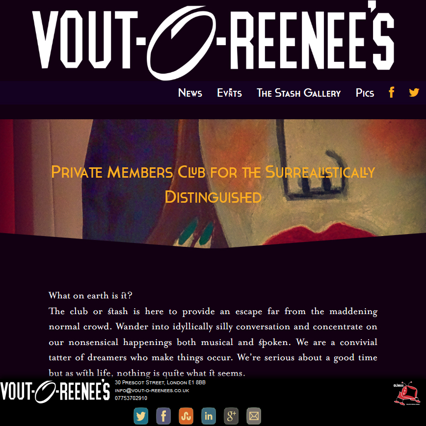 Vout-O-Reenees