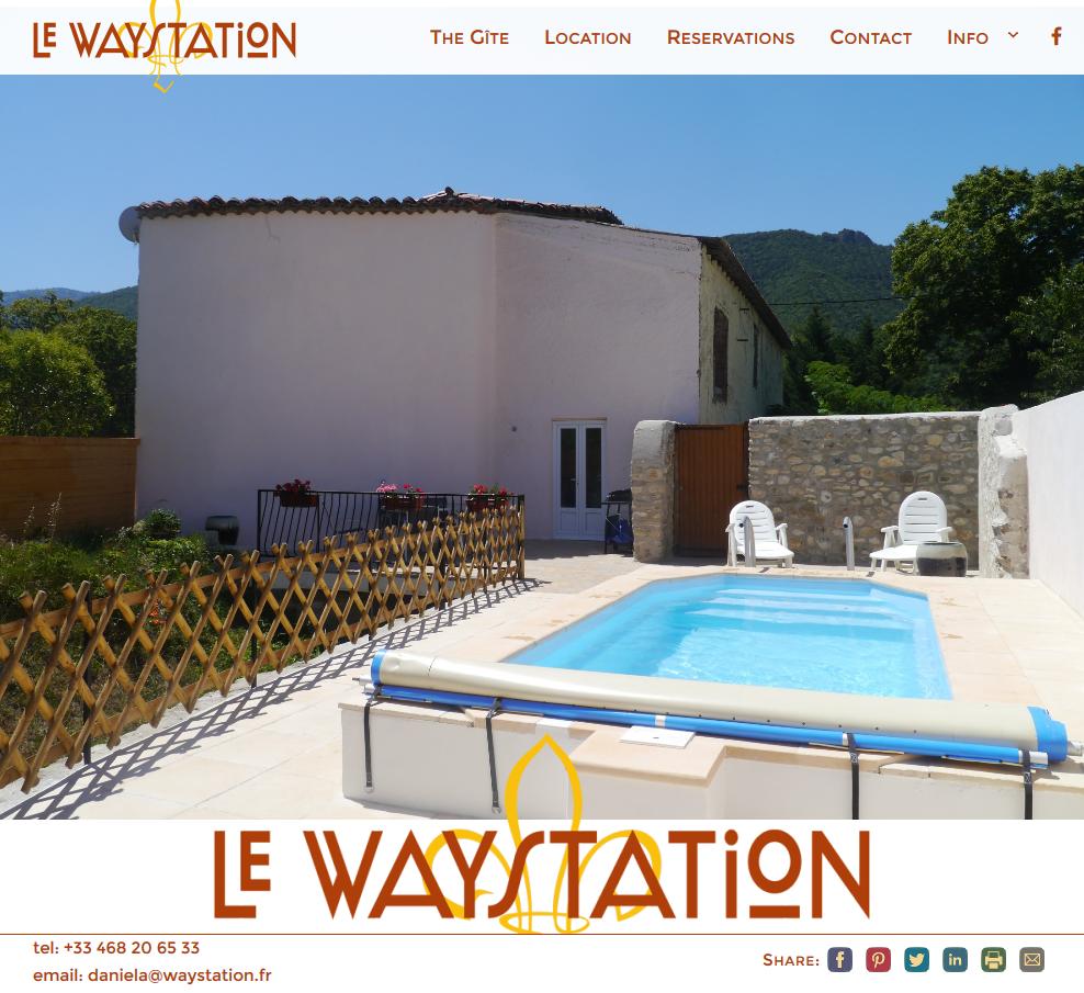 Le Waystation