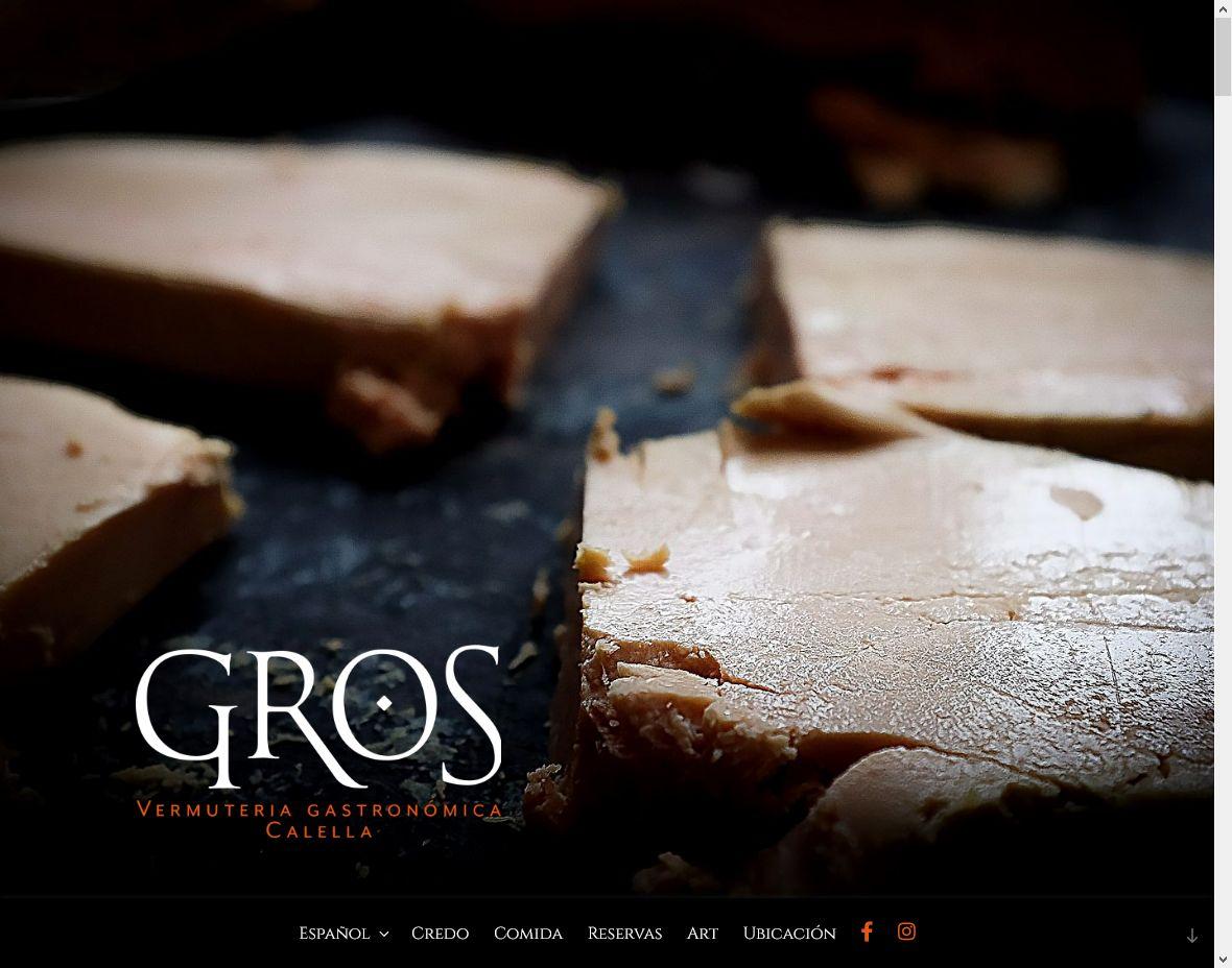 Bar Gros