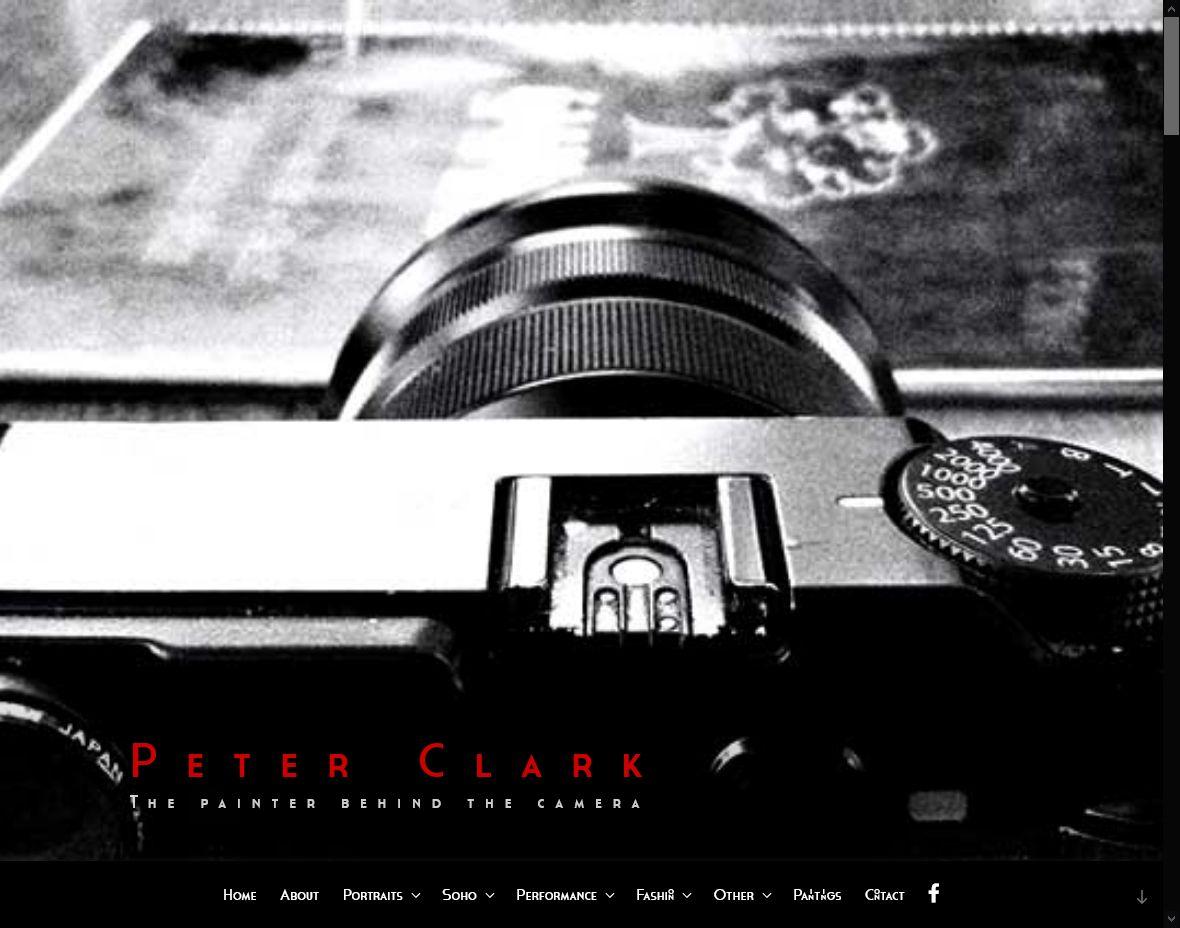 Peter Clark Photography